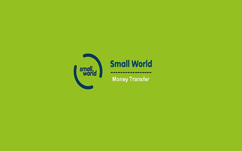 Small world, un nouveau système de transfert d'argent