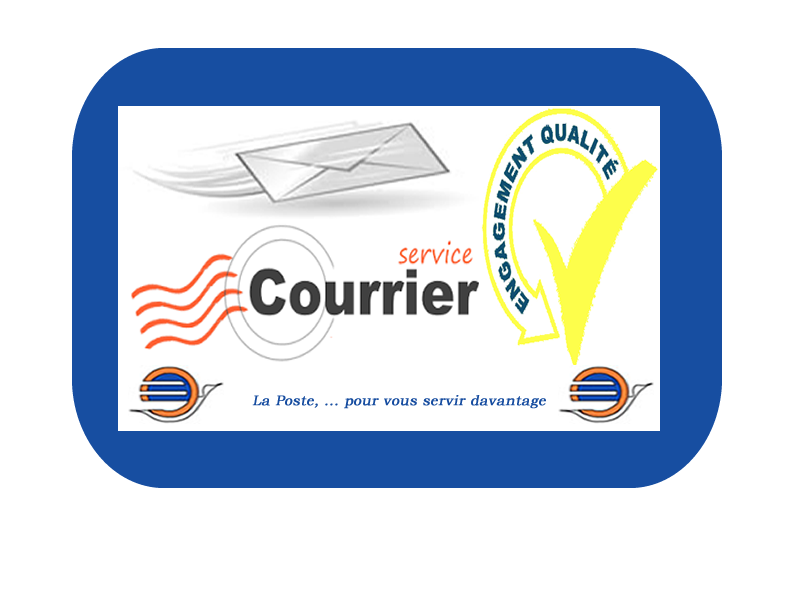 POLITIQUE QUALITE DU SERVICE COURRIER