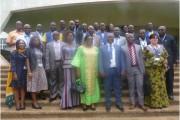 La Société des Postes du Togo recommandée pour la Certification de l'Union Postale Universelle (UPU) niveau C