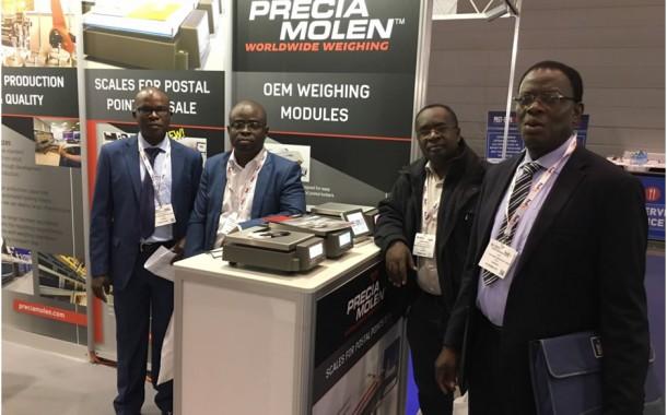 La Société des Postes du Togo au rendez-vous des nouvelles innovations technologiques au salon POST-EXPO  2017 :