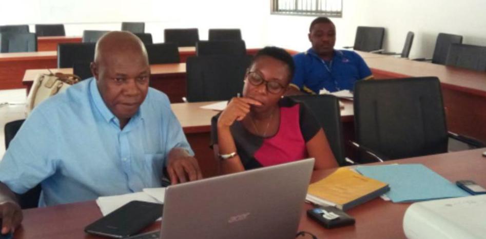 L'Union Postale Universelle en mission d'évaluation à la Poste du Togo