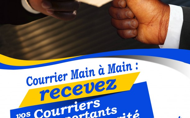 Courrier Main à Main