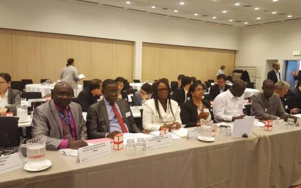 La Société des Postes du Togo, au rendez-vous annuel des Utilisateurs Eurogiro, Copenhague, 6-8 juin 2018
