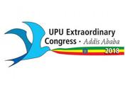 LE TOGO PARTICIPE AU CONGRES EXTRAORDINAIRE DE L'UNION POSTALE UNIVERSELLE (UPU), A ADDIS-ABEBA EN ETHIOPIE