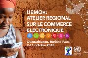 ETAT DU COMMERCE ELECTRONIQUE DANS ZONE L'UEMOA
