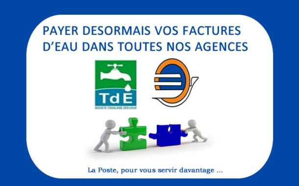 Partenariat avec la TdE