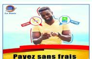 Payez sans frais vos factures CEET et TDE avec E-Poste