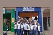La Poste à Zossimé