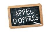 Dossier d'Appel d'Offres